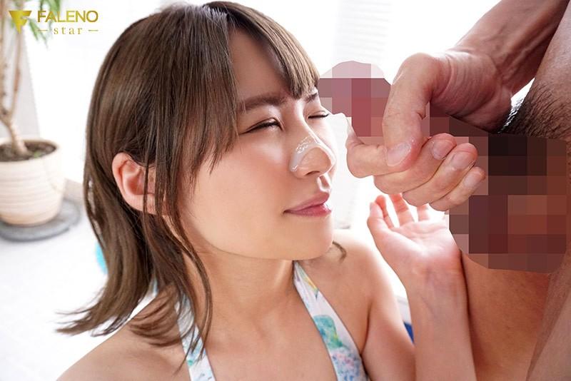 「新人 爽やかインテリ女子大生 AVデビュー 東條なつ」のサンプル画像です