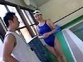 競泳水着の女 美里かすみ サンプル画像0