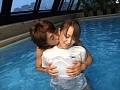 競泳水着の女 はすみ 春名えみ サンプル画像4