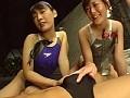 競泳水着の女 日焼けバージョン 17
