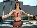インストラクター、高瀬みどり出演の騎乗位無料動画像。筋肉熟女 高瀬みどり 41歳