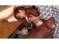 うたた寝している温泉宿の美人若女将に欲情してしまった俺 No.15
