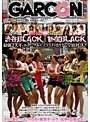 渋谷BLACK VS 新宿BLACK 最強2大ギャルサークルがプライドをかけて全面対決!!