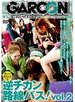 (1gar045)[GAR-045] ギャルだらけの逆チカン路線バス! vol.2 ダウンロード