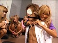 ド(怒)金髪ギャル!!最強エロギャルの強制集団逆レイプ!!! サンプル画像 No.1