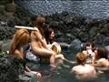 巨乳露天風呂ギャル夜這いレイプ 2 1