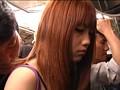 ギャルバスレ○プ!通勤バスにそんなエロい格好で乗ってこられたらヤられても文句はいえねえぞ!! 15
