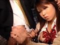 満員バスで密着状態のうたた寝ギャルが肩にもたれ掛かってきたのでそっと彼女の手に勃起チ○ポを握らせてみた!!VOL.02 17