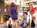 黒ギャルだょ!!全員集合!!!イタズラ逆ナンはマジやばくねぇ〜!!! VOL.04 1