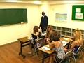 日本男子のミニチ○ポに飽きたギャルが集まる英会話学校MOVA!!外国人の彼氏が欲しくて英会話を習い始めたけどやっぱ勉強はムリムリ…なんで黒人先生のウットリするほど逞しいメガチ○ポで実践英会話!! 1