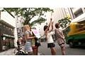 [GAR-312] 目指せ童貞クンの住む街(仙台)!!ギャル軍団 ヒッチハイク童貞狩りの旅!!