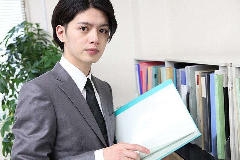 渡部拓哉はワタシのカレシ〜office days〜