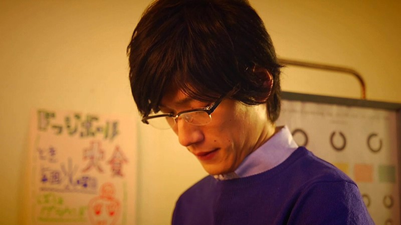 恋愛◆学園 LESSON.2 〜危険な保健室〜画像1