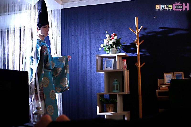 タイムトラベラー源○物語 浜崎真緒 の画像20