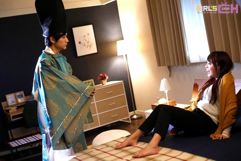 タイムトラベラー源○物語 浜崎真緒 の画像19