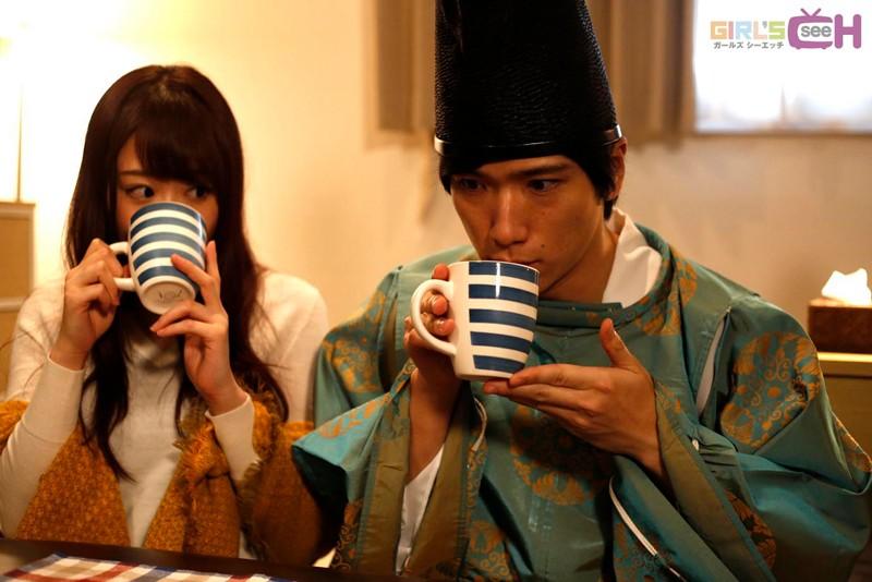 タイムトラベラー源○物語 浜崎真緒 の画像17