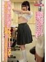 学校で着替えようとしたら体操着やユニフォームがピチピチでなかなか脱げず、更に服を上に引っ張るとブラジャーも上にズレて下乳が見えてしまった巨乳過ぎるソソる女子校生!!