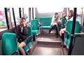通学バスで生徒の身代わりに犯される女教師 有村千佳 1