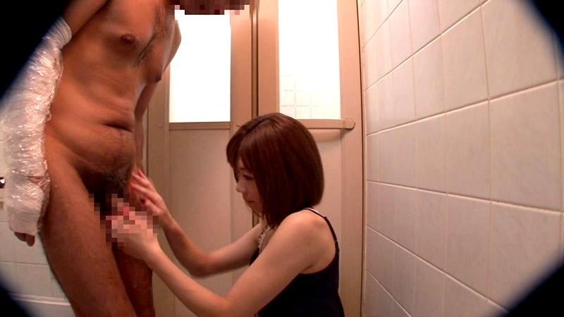 大切な妻をダマして寝取られAV隠し撮り、さらに「皆さんに見て欲しいから」完全顔出し内緒で公開! VOL.3 の画像12