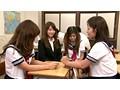 女生徒を玩具にする中年教師に自分の躰を身代わりに差し出した新人女教師 愛花沙也 1