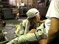 男だらけ、しかも油まみれの町工場で働く訳ありの「美人過ぎる」女性従業員は、男性従業員達からのセクハラをすべて受け入れる。 サンプル画像 No.1