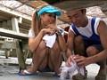 夏が似合わない腹の出たオヤジの俺が海の家でバイトしたら、一生縁のないようなカワイイ女子校生のバイト達にマジメな自分は新鮮らしく、生まれて初めてヤリチンになれた! 1