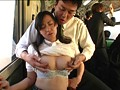 反抗期に差し掛かった名門私立校のお嬢様は、混み合う路線バスでお尻にチ○ポが当たった瞬間、腰を激しく擦り付けヤリまくっている! 15