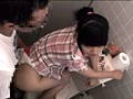 夏祭りで開放的になった浴衣娘が、手当たり次第に男を連れ込む公衆便所。 14