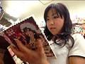 本屋でエッチなレディコミを立ち読みしている女の子のパンティーは実はグチョグチョに濡れて抱かれたがっている!だからどんな男でも声を掛けたら無言でうなずき即OK! 2 17