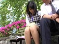 オフィス街の公園で瞳に涙を浮かべ、独りで昼休みを過ごすOLは肉体的な温もりを求めている!社内イジメ、地方から上京し友達がいない等の精神的ストレスでボロボロになった社会人1年目の孤独な女性はイケメンじゃなくても話しをちゃんと聞いてくれ… サンプル画像3