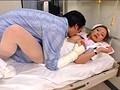 最愛の恋人(両腕)を失った(骨折した)童貞の僕は、入院生活で日課のオナニーが出来ずにムラムラして妄想だけで勃起。不憫に思ったのかナースさんが内緒でオナニーを手伝ってくれた! 14