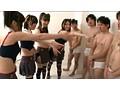 超ネ申星★アイドル 09 チームLOVEエナジ→1期生vs2期生 肉弾エロバトル勃発! 3