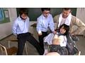 優等生すぎる女子校生は犯されて頭のネジが1本外れるとトンデモナイ変態と化す。 愛内希 14