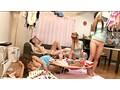 ゲストハウスで若い女の子と共同生活 サンプル画像0