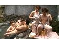 癒しのムッチリ巨乳温泉旅館 4