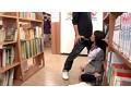 図書館で媚薬を飲まされた巨乳女子●生 14