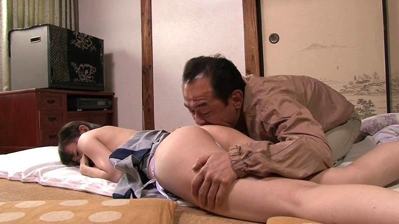 若かりし頃の母親に似てきた娘との性交 立花恭子 の画像5