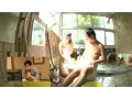 [IENE-477] 寝取らせ願望 愛する妻に混浴露天風呂でヌルヌル泡泡ボディ洗い体験