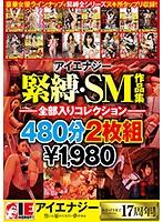 アイエナジー緊縛・SM作品集 全部入りコレクション ダウンロード