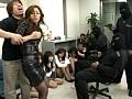 NO.1美女軍団 黒人 銀行強盗事件 中出し50連発 6.5周年記念作品 サンプル画像1