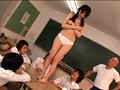 女教師 中出し20連発 早乙女ルイ 15