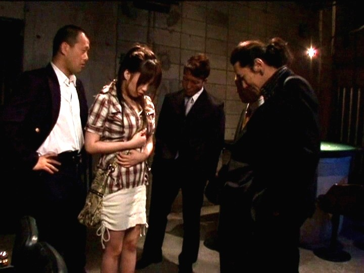 公開連続アクメ実験ショー 第十幕 灘坂舞 の画像1