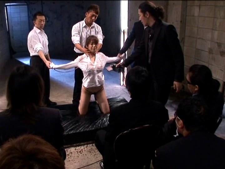公開連続アクメ実験ショー 第十幕 灘坂舞 の画像4