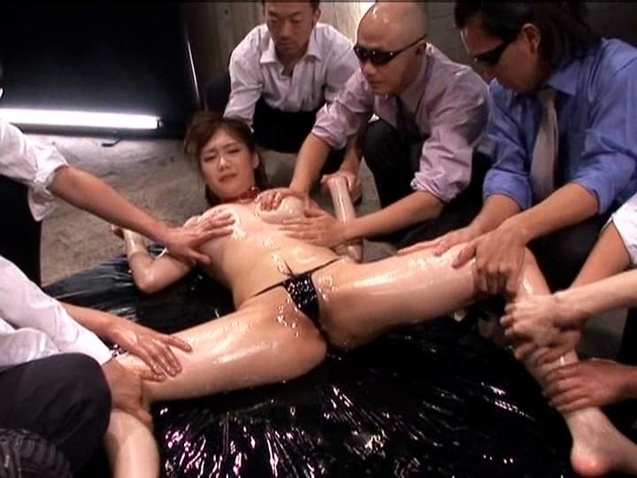 公開連続アクメ実験ショー 第十幕 灘坂舞 の画像5