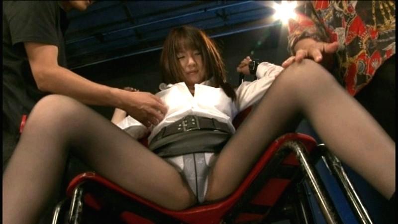 麻薬捜査官 ヤク漬け膣痙攣 早乙女ルイ の画像3