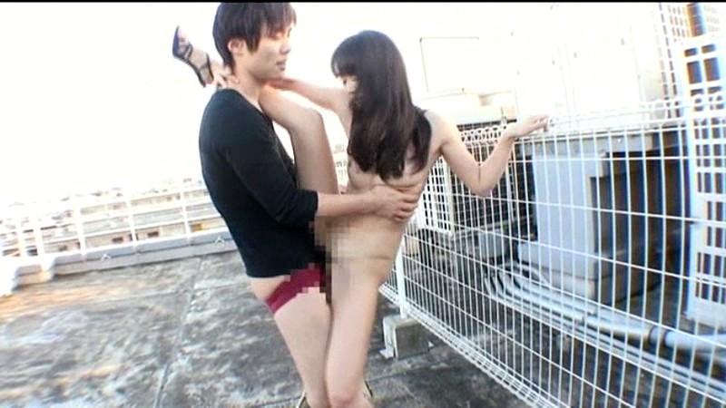 極限露出 葉山潤子 の画像12