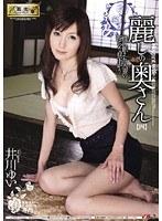 麗しの奥さん 【四】 井川ゆい