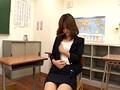 熟女教師の指オナ vol.2 16