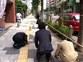 追跡FUCK!! 続・人妻ナンパ213 〜梅雨の下町 駒込・日暮里土下座〜 1