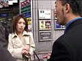 [JPDRS-1684] 追跡FUCK!! 続・人妻ナンパ222